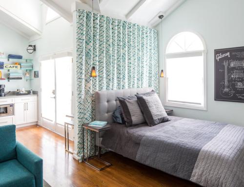 Densmore Guest Suite